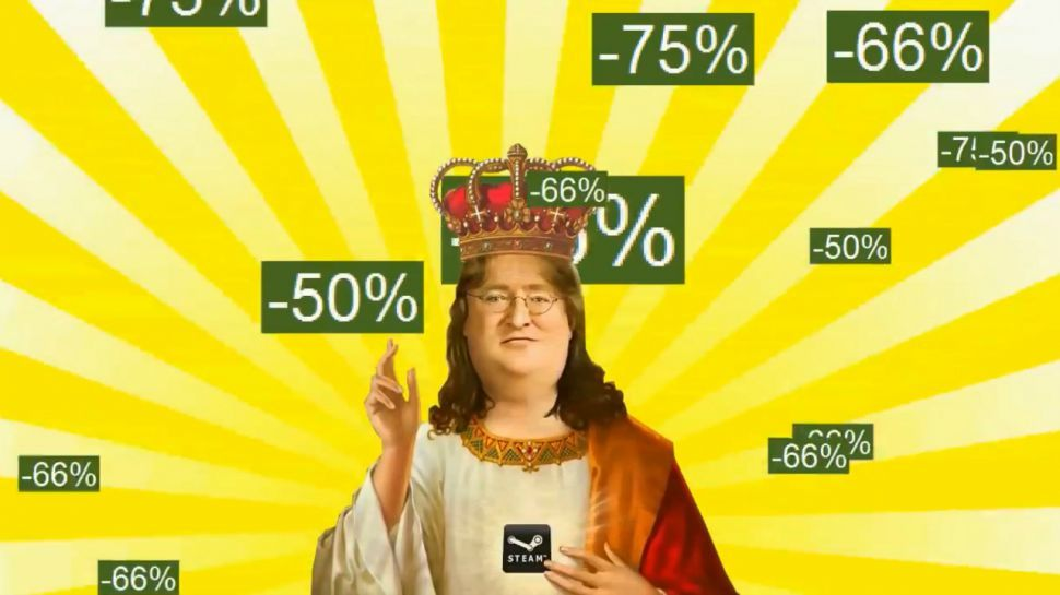 The Steam Summer Sale 2019 starts today and will run for two weeks