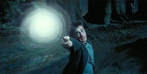 The 8 Most Useful Harry Potter Spells We Wish Were Real