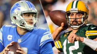 Lions vs Packers live stream