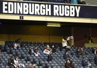 Edinburgh v Glasgow – Guinness PRO14 – BT Murrayfield