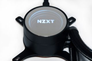 NZXT M22 120mm AIO
