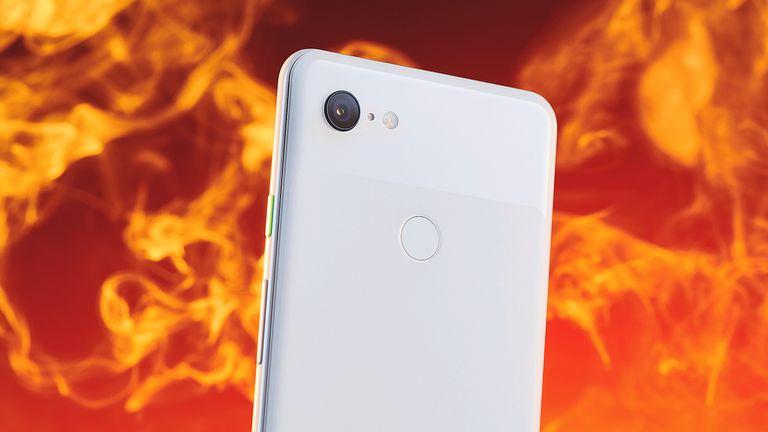 Google Pixel 4 Design Release Date