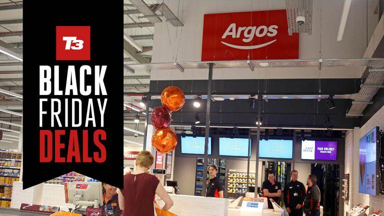 Argos Black Friday deals 2021