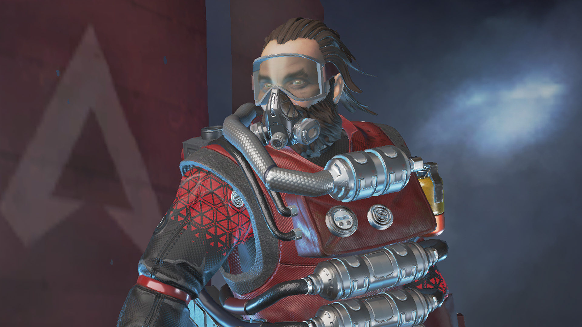 Apex Legends Caustic character guide: How to poison your