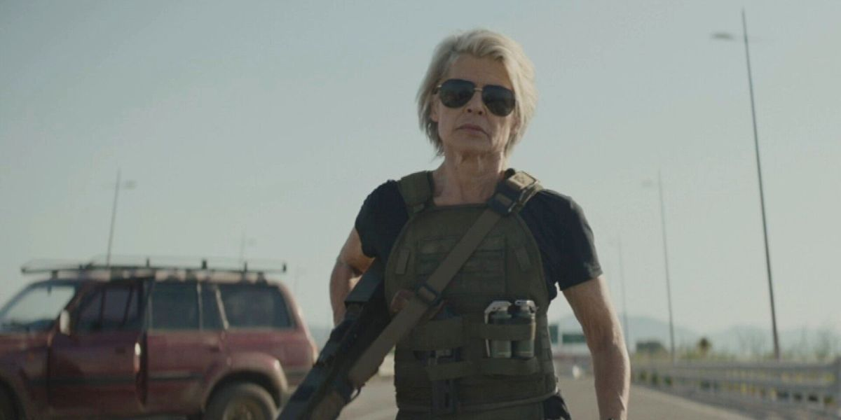 Why Terminator: Dark Fate's Director Probably Won't Return For A Sequel