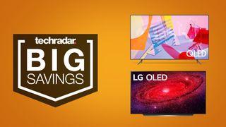 labor day tv sales: best buy amazon