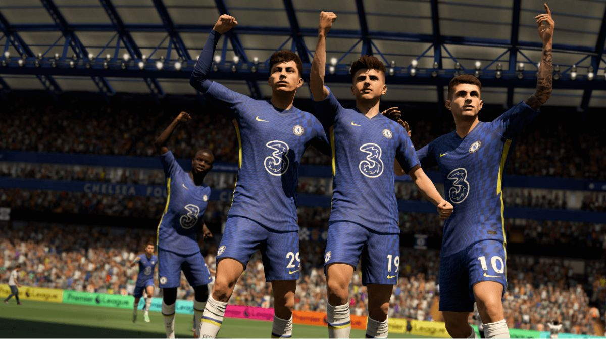 FIFA 22: Launch date, trailer, Profession Mode and extra