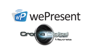 wePresent to Expand Distribution in Mexico with Croma Digital