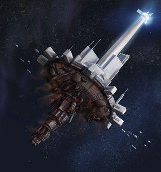 Starlight Beacon