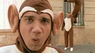Bloodhound Gang in The Bad Touch