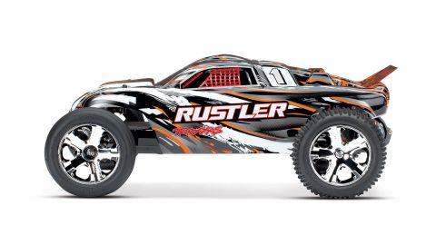Traxxas Rustler XL-5 review