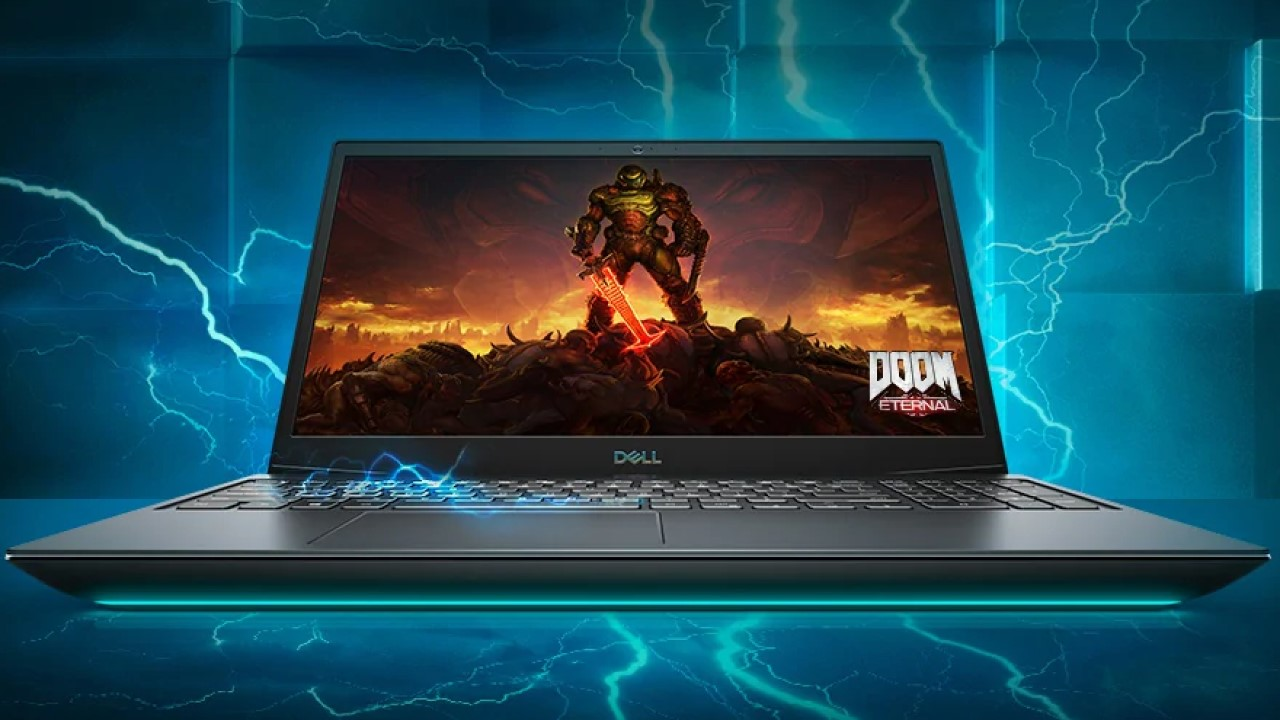 Genuine cheap gaming laptop deals at Dell right now - save more than $600
