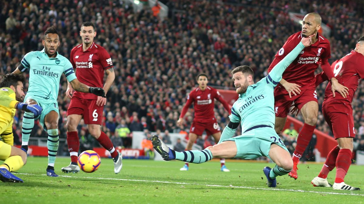 Liverpool Vs Arsenal Live Stream: How To Live Stream Liverpool Vs Arsenal: Premier League