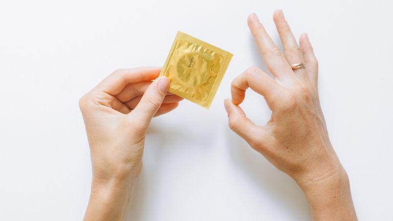 Condom FAQ
