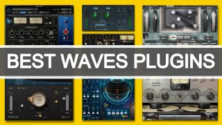 Best Waves plugins 2020: our guide to essential Waves effects, from compressors to ambience plugins