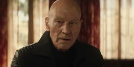 Latest Star Trek: Picard Trailer Features First Look At Borg Queen, And How Q Messes With Reality