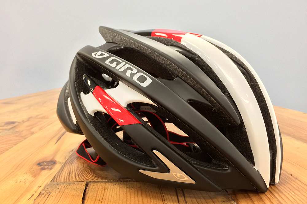 Giro Aeon helmet review - Cycling Weekly