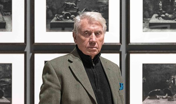 Don McCullin major retrospective is now open in Liverpool