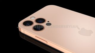 iPhone 14 renders by Front Page Tech and Ian Zelbo