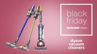 Cyber Monday Dyson deals