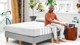 Leesa mattress Black Friday deals: Save up to $877 off a top hybrid mattress bundle