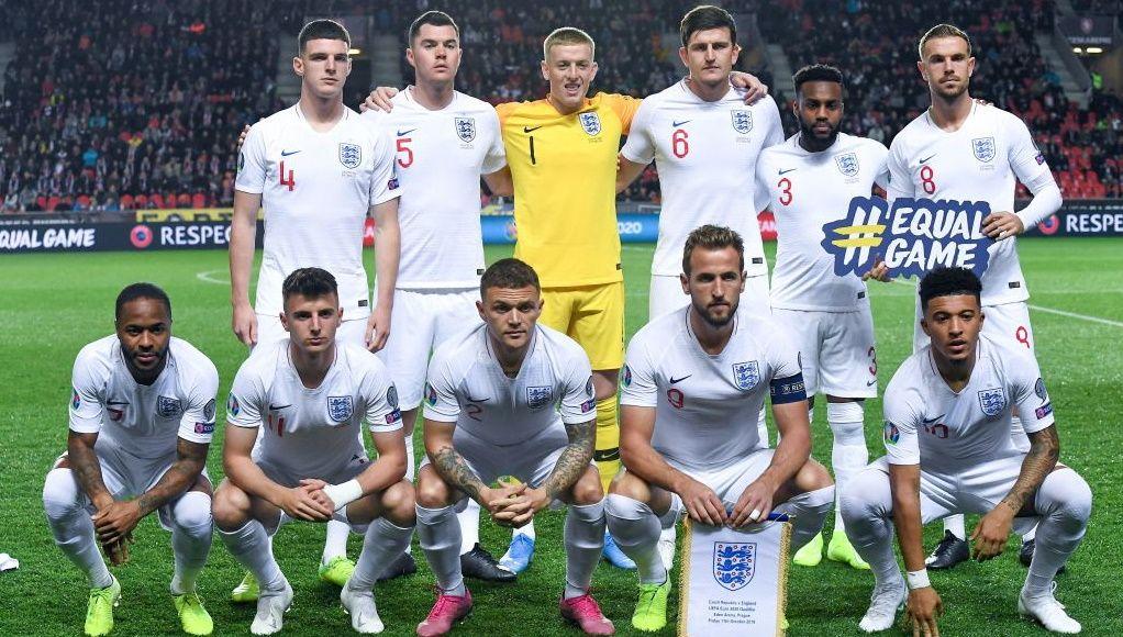 Bulgaria vs England live stream: how to watch Euro 2020 qualifier football online
