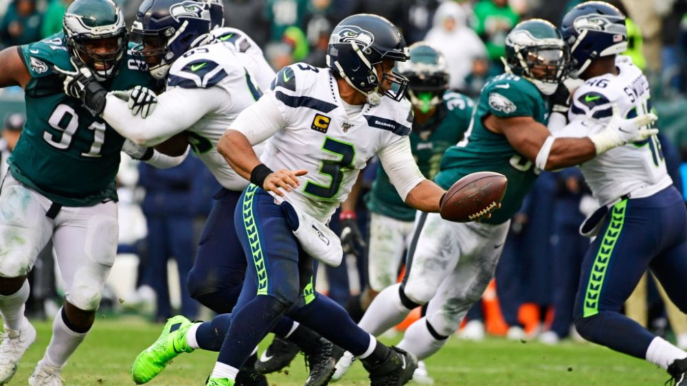 Seattle Seahawks Vs Philadelphia Eagles-Gameday Preview: 11.30.2020
