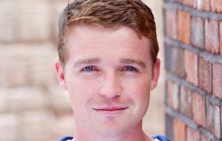 Ben Ryan Davies plays NICK SAVAGE