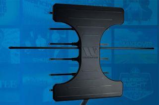 Winegard Elite 7550 Outdoor HDTV Antenna Review: A Top-Notch