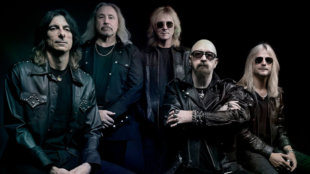 Judas Priest announce 2019 Firepower tour