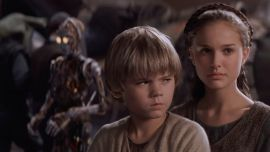 Why George Lucas' Ex-Wife Cried After Watching Star Wars: The Phantom Menace