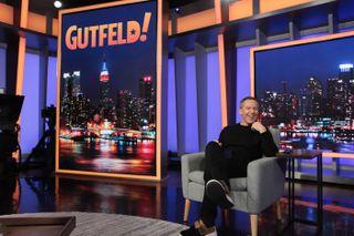 Greg Gutfeld on Fox News