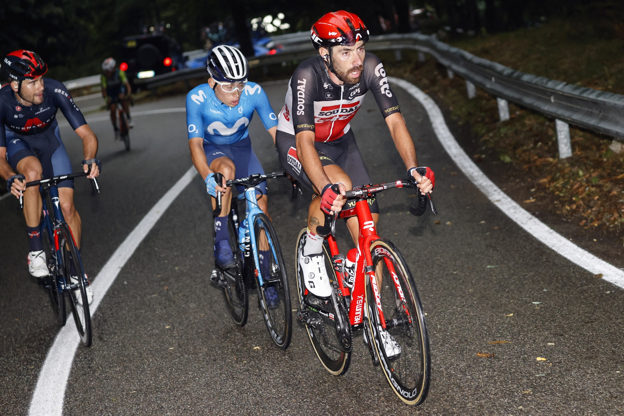 de gendt giro d'italia stage 5 Camigliatello Silano