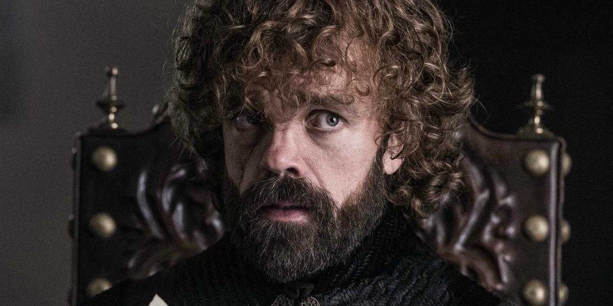 Game Of Thrones' Peter Dinklage Has Blunt Words For Daenerys Defenders