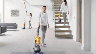 Dyson Light Ball Multi Floor - cordless vacuum cleaner