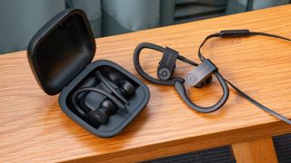 Apple Powerbeats 4 launching soon