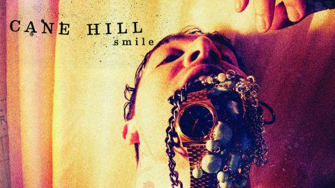 Cane Hill, Smile album cover
