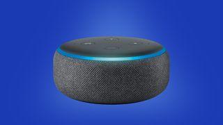 Echo Dot sale at Amazon