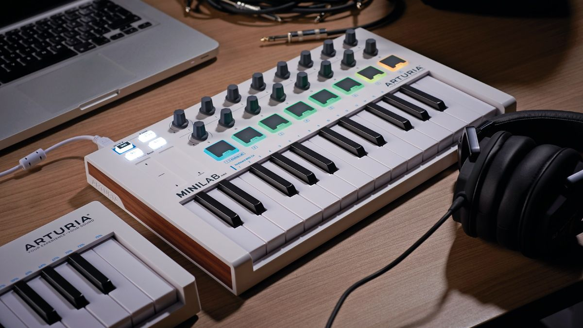 The Best Budget Midi Controller Keyboards In The World