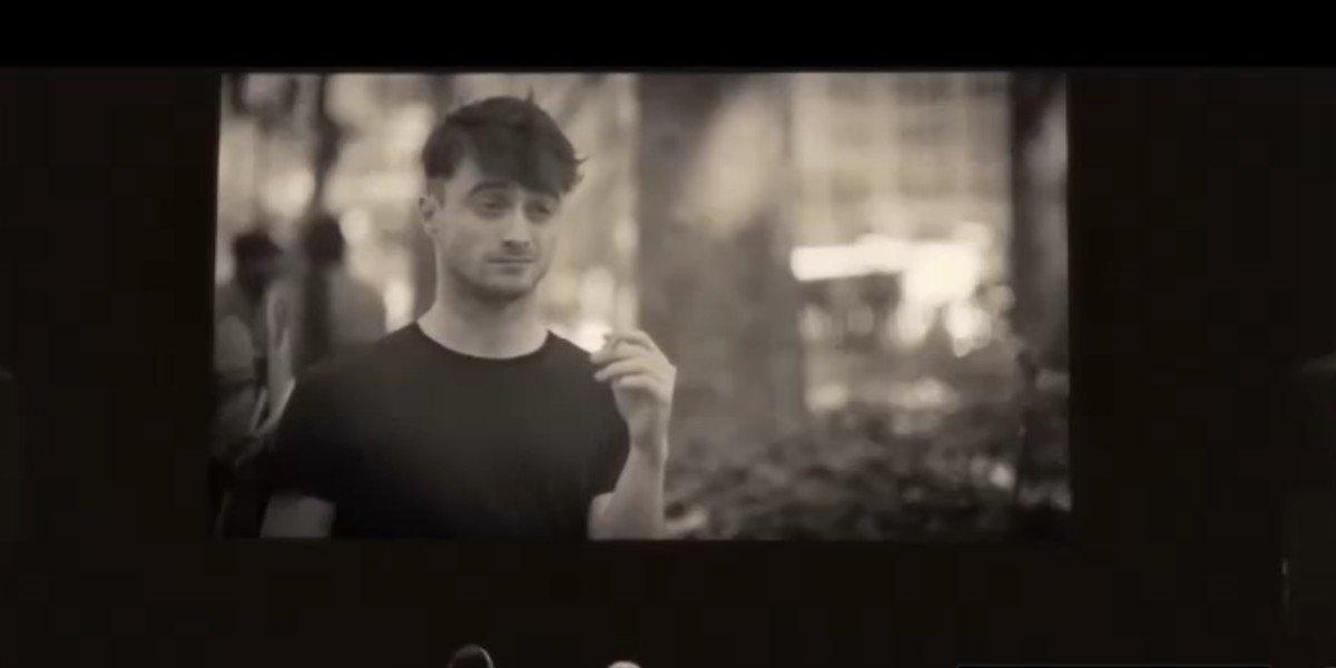 Daniel Radcliffe - Trainwreck