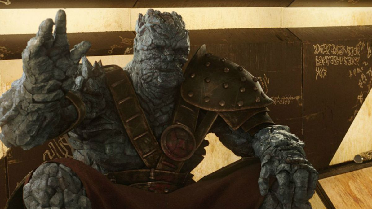 Taika Waititi reveals what to expect from Thor: Love and Thunder (spoilers: more Korg)