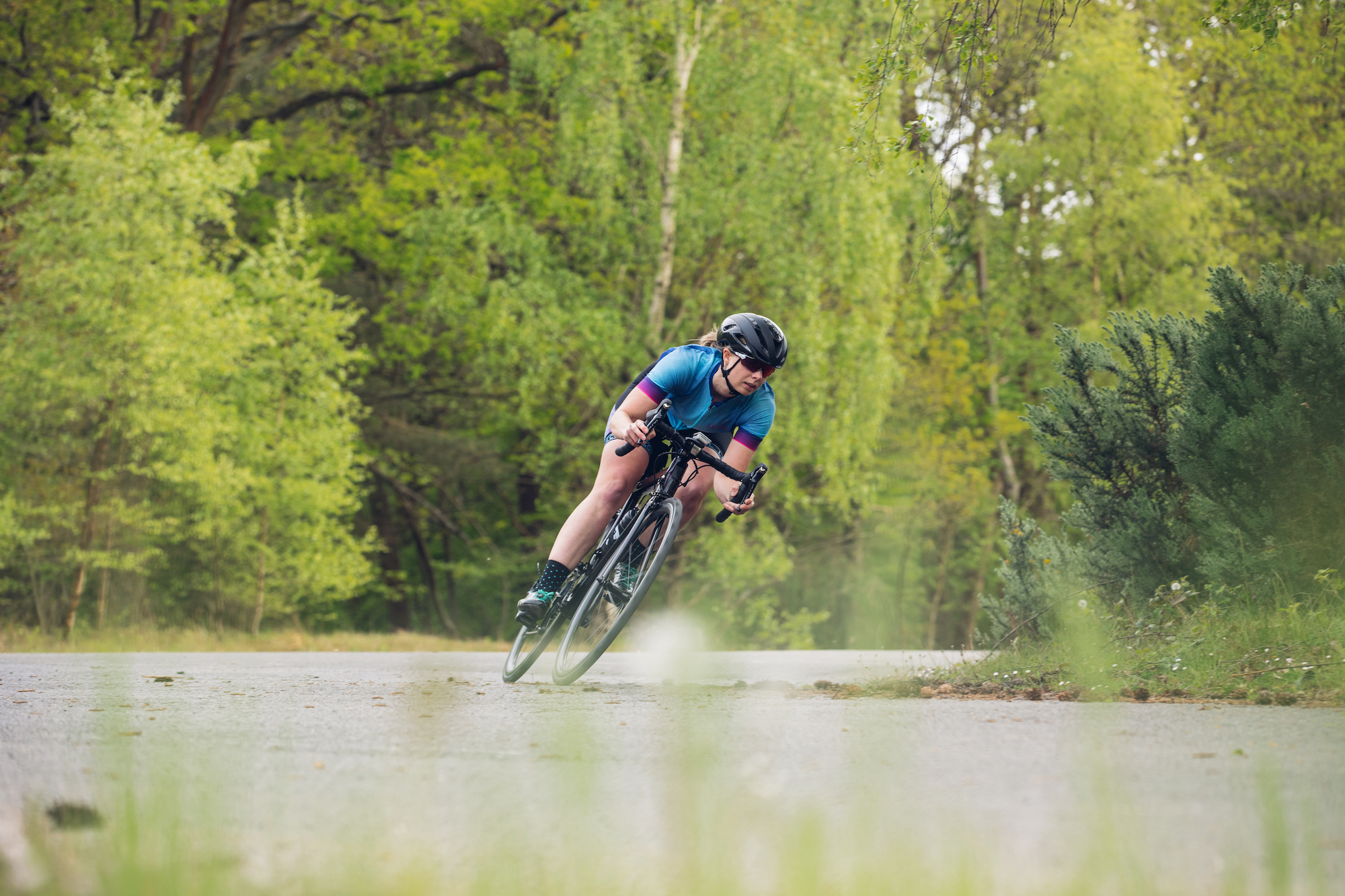 Cycling training plans: for beginners, intermediates and racers