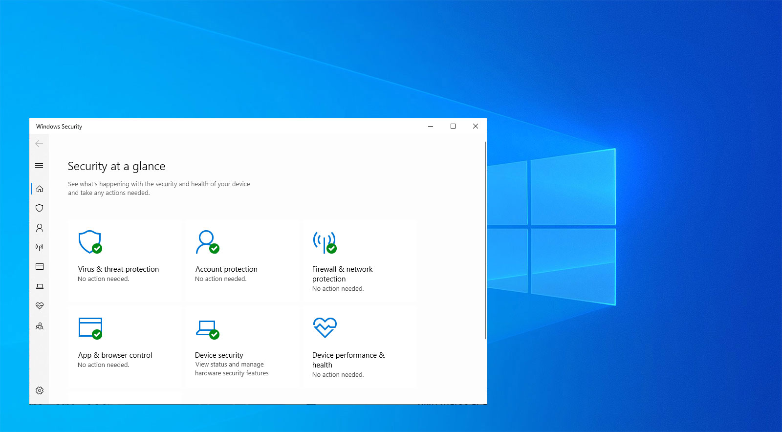 Windows Defender Review 2020.Recent Antivirus Testing Found Windows Defender To Be A Top