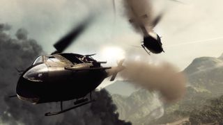 An image of Battlefield Bad Company 2