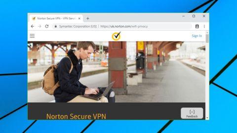 Norton Secure VPN review | TechRadar