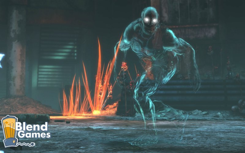 Singularity New Screenshots For Xbox 360 And PS3 #6186