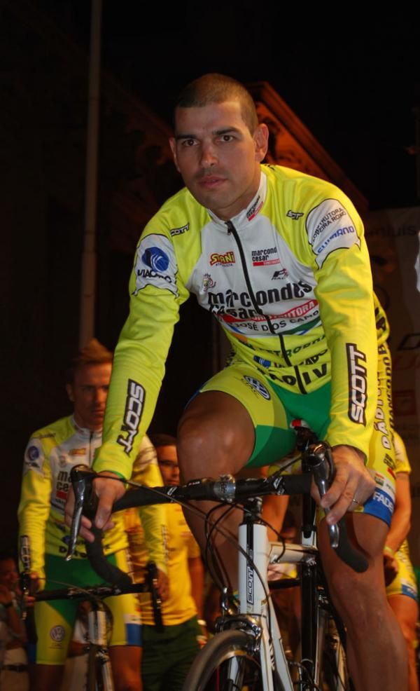 Scott-Marcondes team suspended by UCI   Cyclingnews