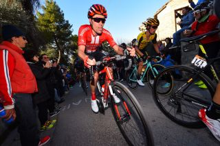 Tom Dumoulin Tirreno-Adriatico