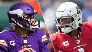 Vikings vs Cardinals live stream