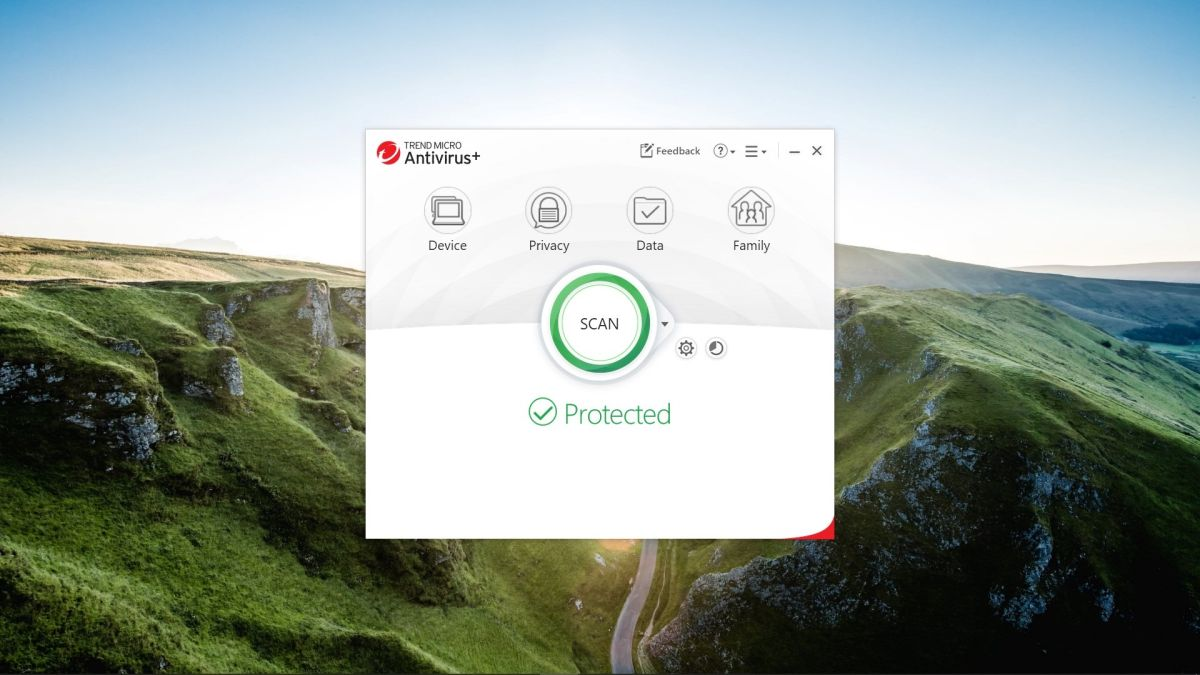 Trend Micro 2020 Antivirus solutions review